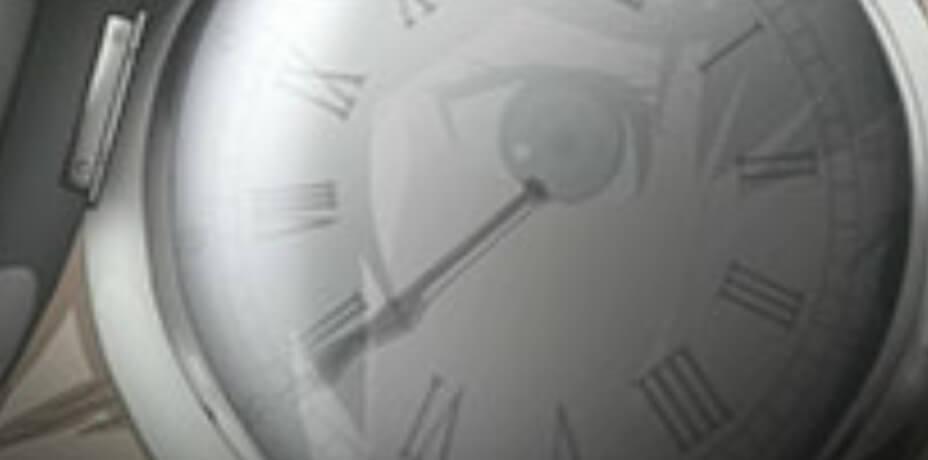 まゆりの懐中時計
