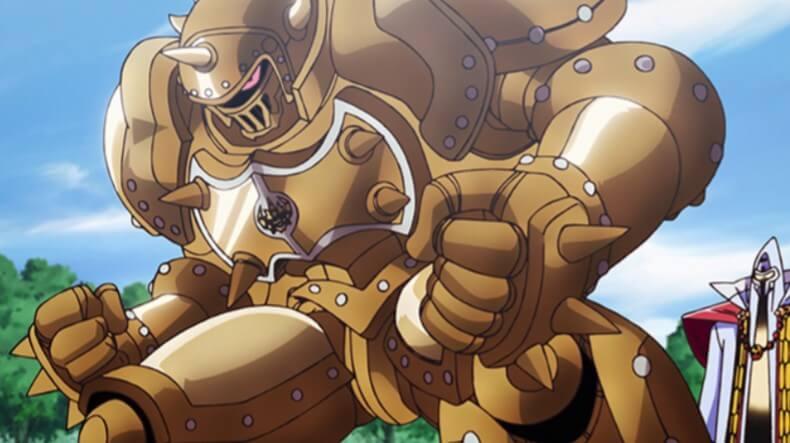 魔影軍団最強の鎧を纏ったフレイザード
